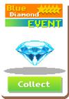 Pollos Banditos - Blue Diamond