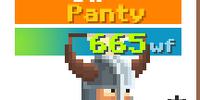 Sir Panty