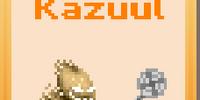 Kazuul