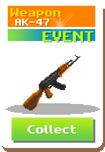 Pollos Banditos - Weapon AK-47