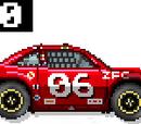 Ruby Racer
