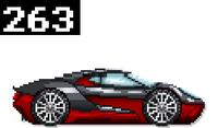 Draker Racer