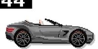 Legran V12 Spider