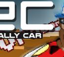 Motor World Rally Car