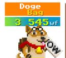 Doge Bag