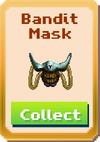 Bad Lad - Bandit Mask