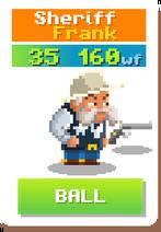 Sheriff Frank