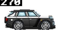 Citizen Sedan