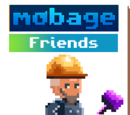 Mobage Friend