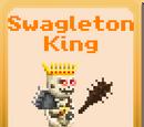 Swagleton King
