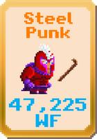 Steel Punk
