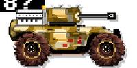 Tank FOX ONE