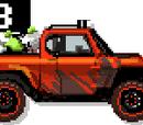 Devorok T-Rex