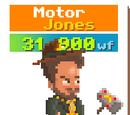 Motor Jones Worker