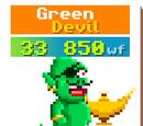 Green Devil(Worker)