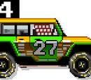 Devorok Racer