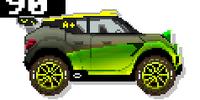 Green Tempest