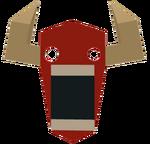 WarriorMask
