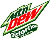 Distortion Logo