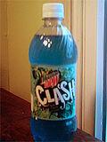 Fake Clash Botle