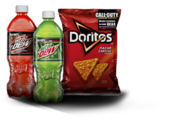 Dew-doritos