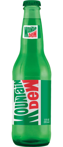 File:MtDew Sugar 12ozBottle.png