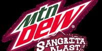 Sangrita Blast