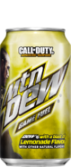 Dew GameFuel Lemonade 12