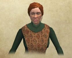 LadyAuberina