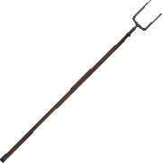 Military Fork (Mount&Blade)