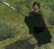 PC Rhodok Sergeant
