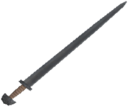 Nordic Short Sword (Warband)