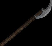 Great Long Bardiche (Warband)