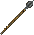 Mace (With Fire & Sword)