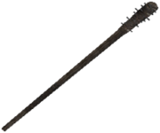 Long Spiked Club (Warband)