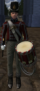 5th KGL Drummer
