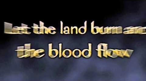 Mount&Blade II Bannerlord Announcement Teaser