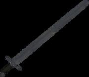 Sarranid Sword (Warband)