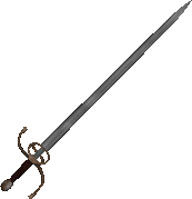 Broadsword (With Fire & Sword)