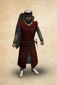 Swadian Infantry