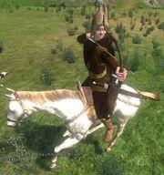 PC Khergit Horse Archer