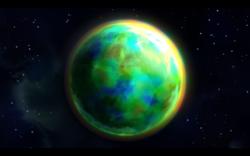 Planet ~ Calmwind
