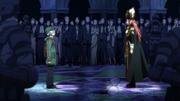Abyss of Hyperspace - Marika meets Kanata