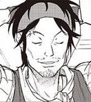 Hyakume (Movie Manga Character Intro)