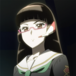 Chiaki ~ Re-introduction