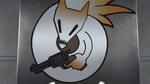 Silver Fox - Emblem