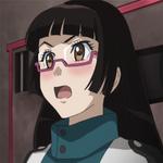Chiaki ~ Embarrassed 01