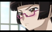 Chiaki ~ Embarrassed 03