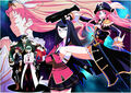 Miniskirt Pirates - Manga Promotional Image.jpg