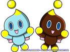 Chao and Chocola